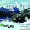 Terrae-car Черногория