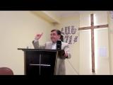 Վերապատվելի Մասիս Հակոբյան-Աստված հարություն տվեց Քրիստոսին (15.04.18)