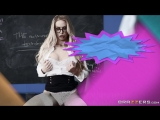 Brazzers Porno TV Porn Logic 2 Nicole Aniston, Riley Reid & Xander Corvus BTAS Big Tits At School April 01, 2018 [sex 2018]