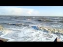 Предпоследний день на море Большие волны