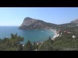 Новый Свет Крым море пляж рощя рассказ отдыхающего 10 Июля 2014