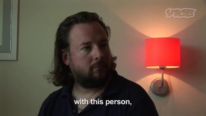 VICE Как покупают ядерные боеголовки на чёрном рынке