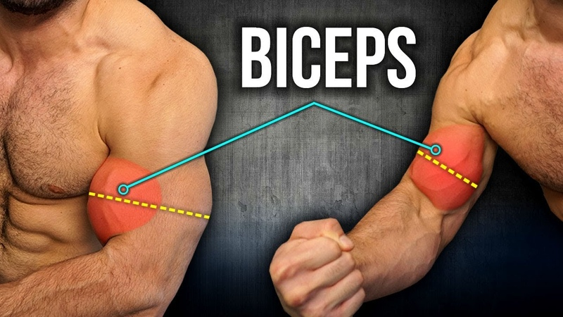 5min Home BICEPS Workout For MASS And WIDTH (DUMBBELL BICEPS WORKOUT!!)