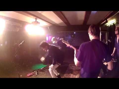 The Story feat Tim of ALIENARE Live 2016 Knubbel Marburg 3 14