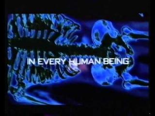 Реклама (VHS) Лига выдающихся джентльменов (Гемини Фильм)