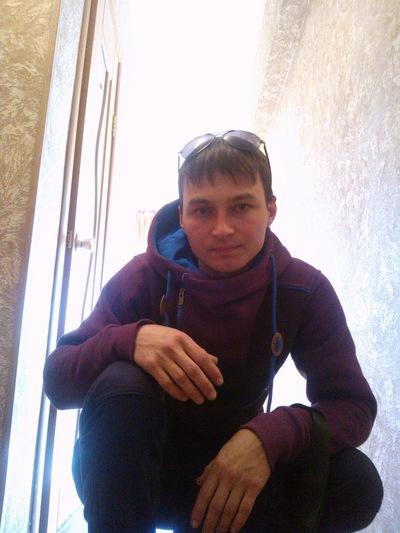 Илья Лучников, 1 марта 1995, Ангарск, id39487471