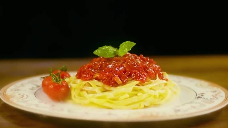Mì Spaghetti Bistro - Tuyệt tác Ý, chuẩn chất Ý [Mona Lisa]