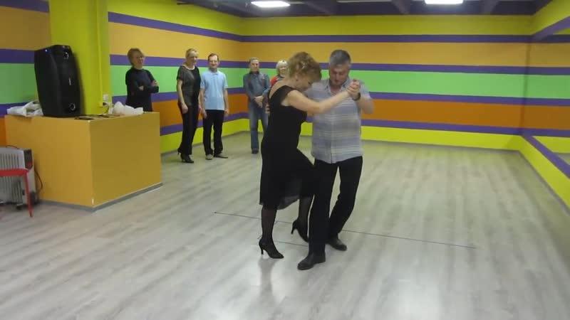Занятия в танцшколе Dance Life танго аргентино 09.12.18 (VID-20181215-WA0006)