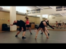Kinetic Dance Club Apply by Glasser Contemporary Dance