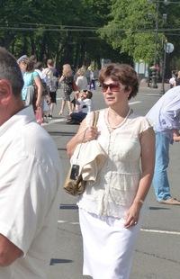 Елена Борнякова
