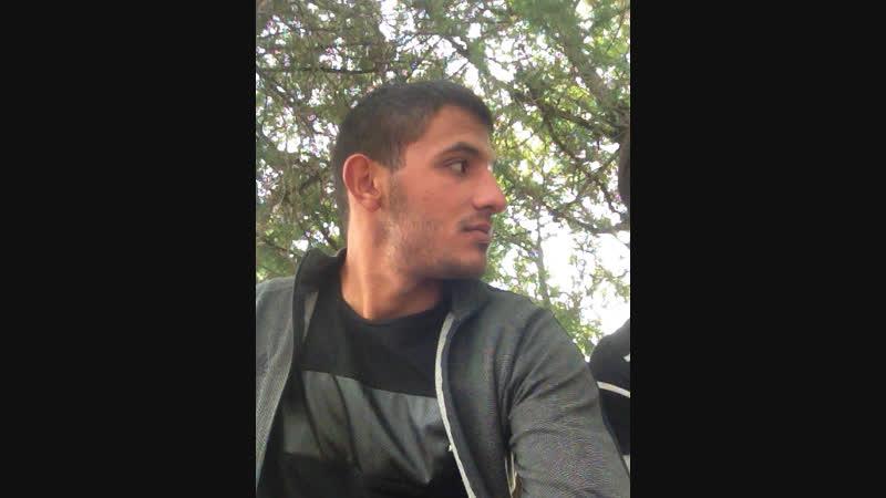 Dero Minasyan — Live