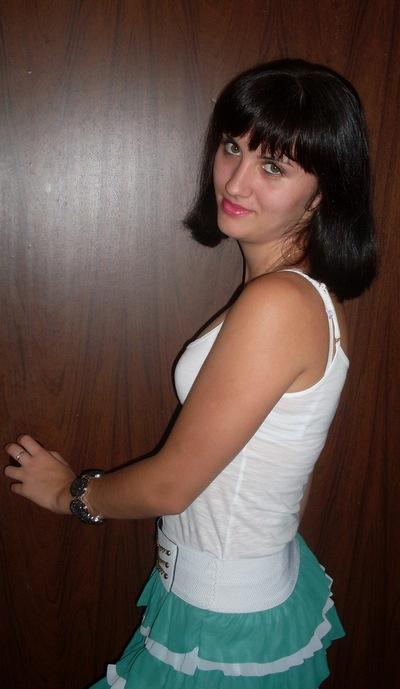 Татьяна Сёмушкина, 22 августа 1992, Ртищево, id91249726