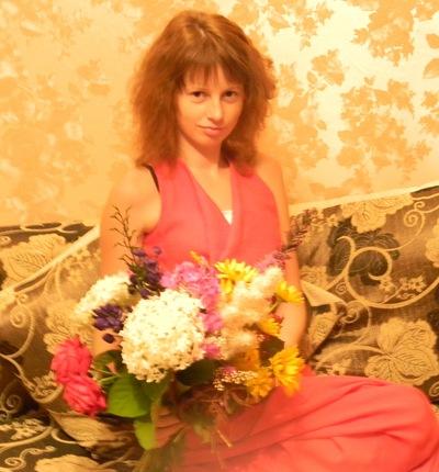 Ольга Дулина, 30 июля 1988, Липецк, id96626077