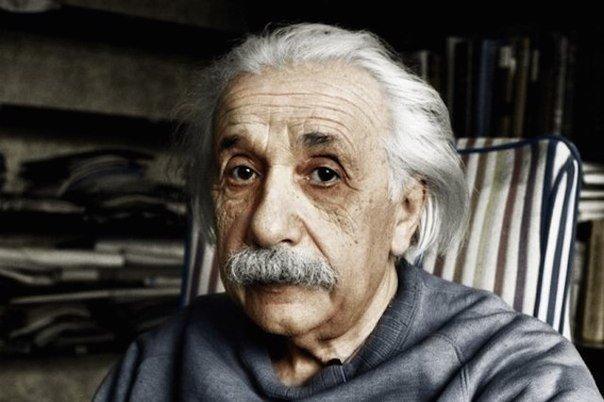 10 золотых уроков от эйнштейна: 1. человек, который никогда не ошибался, никогда не пробовал сделать что-нибудь новое.2. образование — это то, что остается после того, когда забываешь все, чему