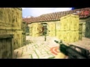 OnV VS MIX ACE M4A1/USP fastcup by BWS