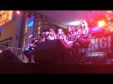 Me & My Girls - Fifth Harmony at the KIIS-FM Jingle Ball Village