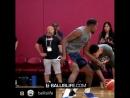 Devin Booker 1Х1 USA Basketball Las Vegas 2018