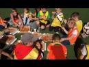 Пикник на роликах в парке 30 лет ВЛКСМ Летний Роллер Лагерь День 7