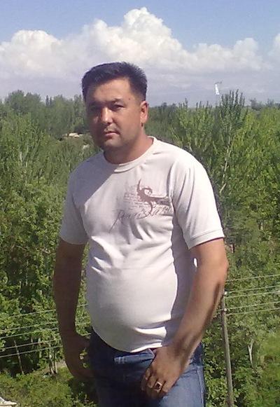Баходур Юнусов, 18 сентября 1980, id217775121