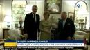 Custodele Coroanei s-a întâlnit cu Principele de Wales