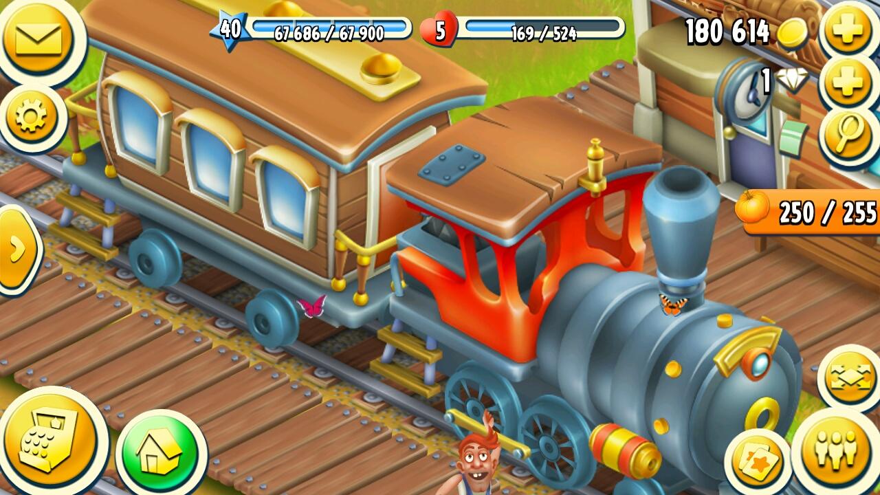 Не знаю  замечали ли вы но поезд едет  рядом с рельсами