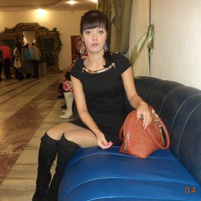 Эльмира Сахабаева, 4 октября , Северодонецк, id221217401