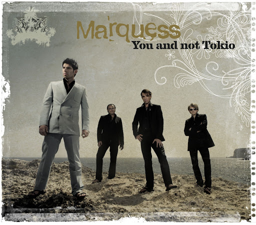 Marquess альбом You And Not Tokio (Maxi-CD)