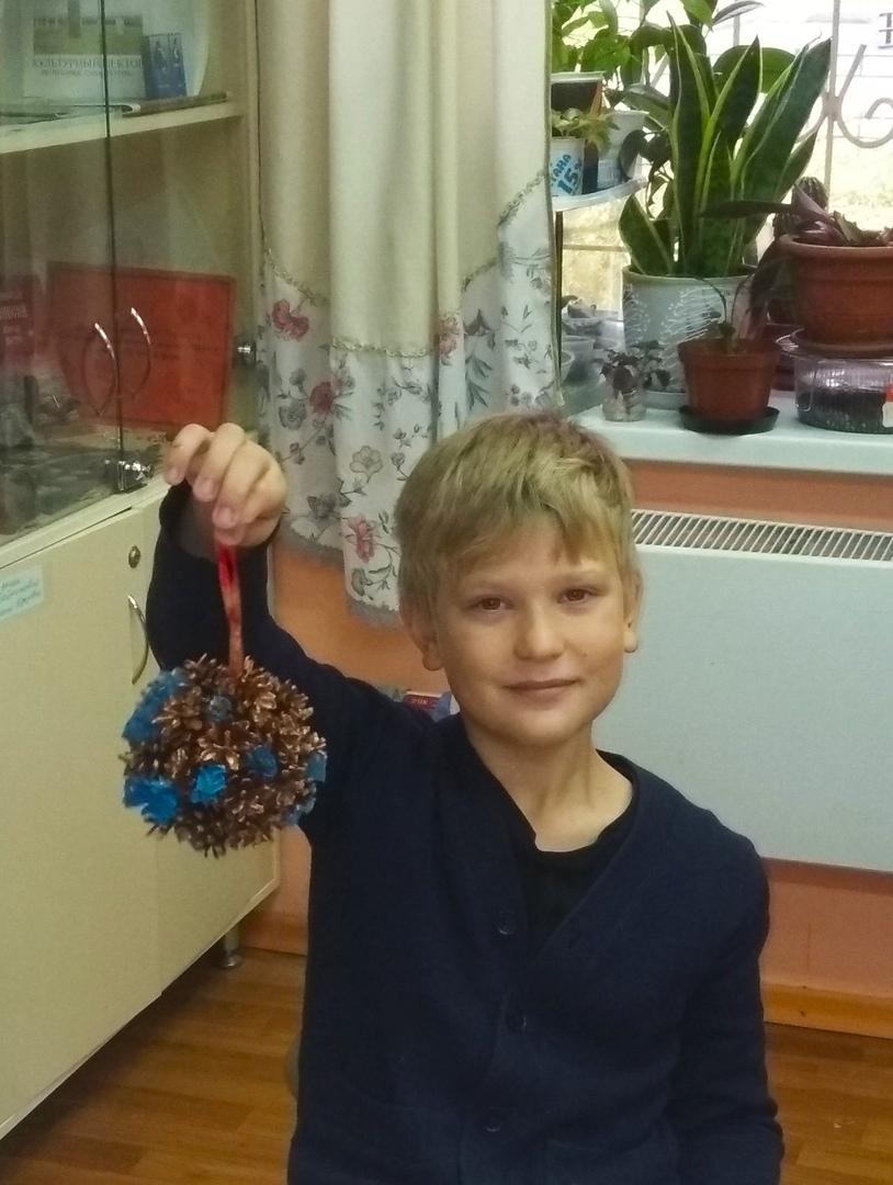 """Осенние каникулы в творческой группе досуга """"Московия"""""""