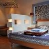 Гостиница Арзамас - отдых в Алупке