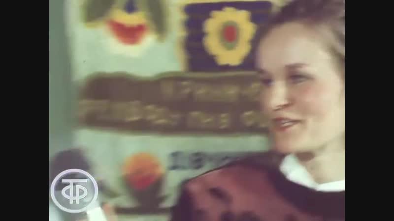 """К новогоднему столу. Секреты ресторана _""""Украина_"""" (1988)"""