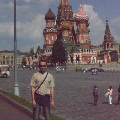 Альберт Гирфатов, 4 ноября , Уфа, id113931117