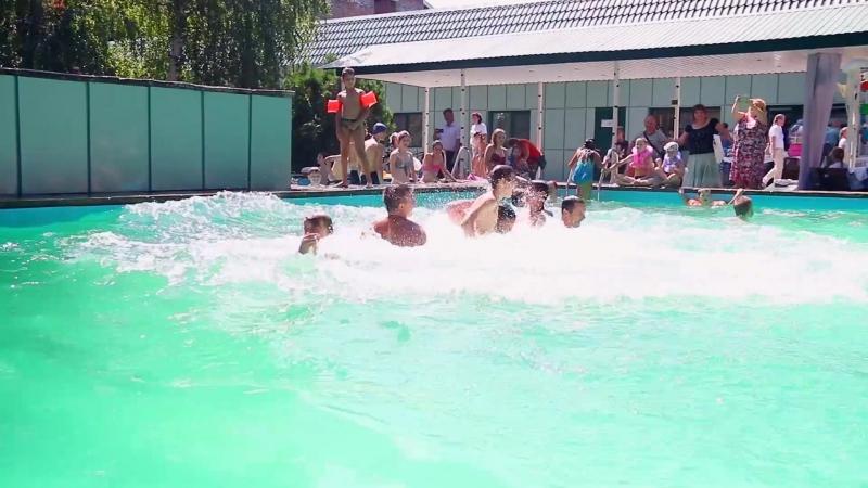 В Ростове-на-Дону состоялся благотворительный праздник для детей «День Нептуна» при участии «Союз Маринс Групп»