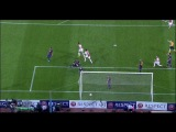 Лига Чемпионов. Барселона - Аякс 2-1. Гол Анвара Эль Гази