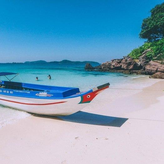 Туры на вьетнамский остров Фукок на 12 ночей за 26100 с человека
