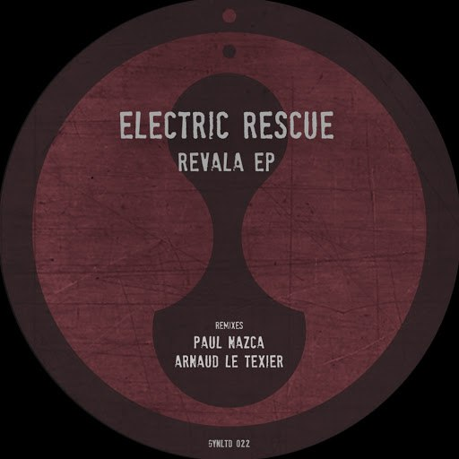 Electric Rescue альбом Revala EP
