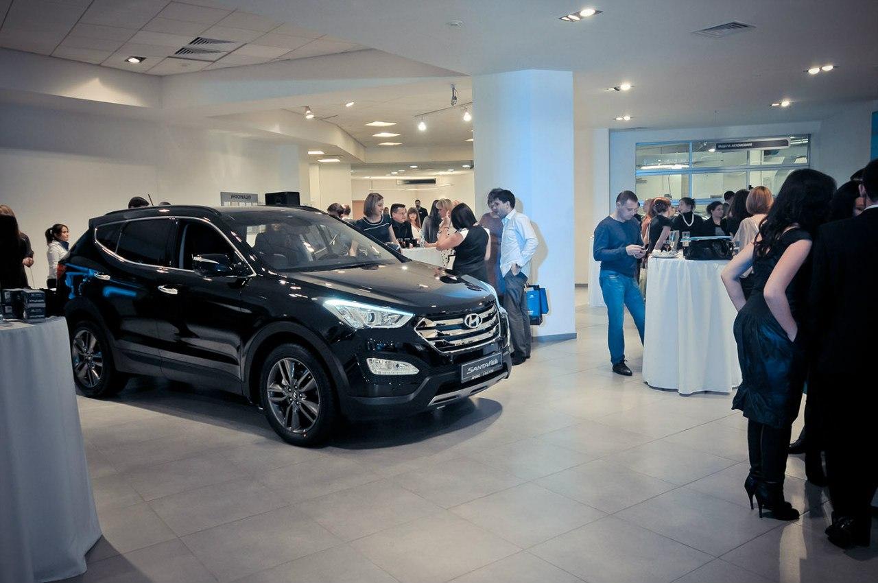 Hyundai-Артекс