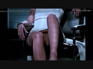 Sharon stone - full frontal, pussy close-up - basic instinct (1992)