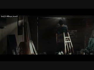 HD [ENG & INDO SUB] Method Korean Movie - Cut KISS Scene_HD.mp4