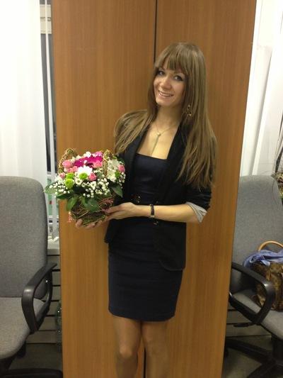 Лиза Павлова, 15 октября 1987, Москва, id1856361
