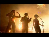 Cerrone Hysteria Party Live at the Olympia de Paris 2003, Eurodisco, Funk, Electronic