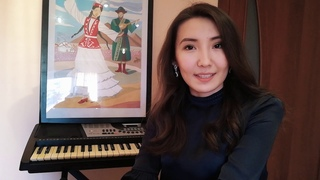 Один день из жизни - Сабина Бажекова, Ару кыз 2018, Казахи Омска