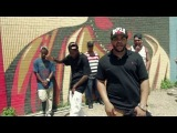 BAMBAMDOUBLEB-PARTY HARD WORK HARDER-PRODUCED BY SPYDA ON DA BEAT(OFFICIAL VIDEO HD)