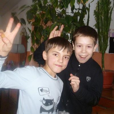 Дюша Зинченко, 3 января 1999, Коркино, id173823836