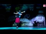 Анастасия Зиновьева и Александр Шипицин. Второе шоу ТЛ в сети 3.0 Спортивные танцы