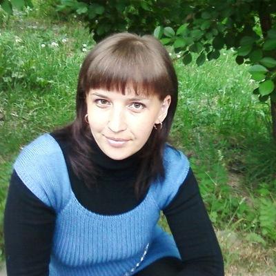Наталья Никифорова, 19 сентября 1981, Хмельницкий, id84005489