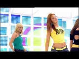 Girls Aloud Jump (Live @ Popworld 2003)