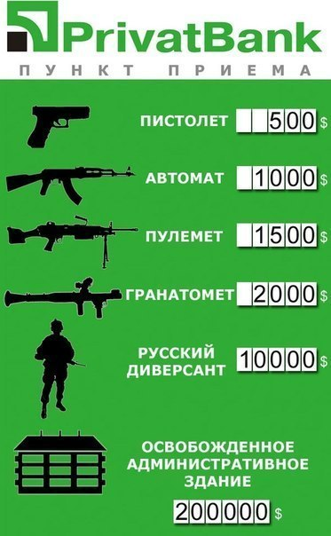 Тайник с гранатами был обнаружен СБУ в Запорожской области - Цензор.НЕТ 3915