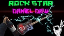 Daniel Daw - ROCK STAR