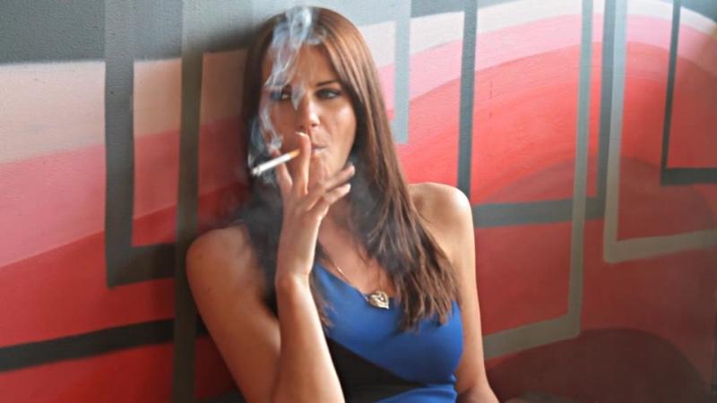 Joy Smoking