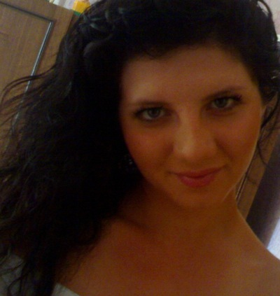 Ольга Белкина, 17 августа 1989, Одесса, id223223166